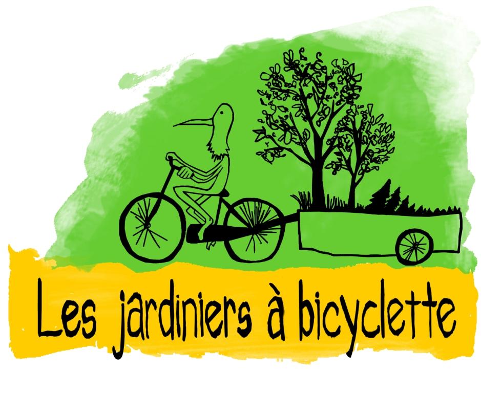 Les jardiniers à bicyclette's logo